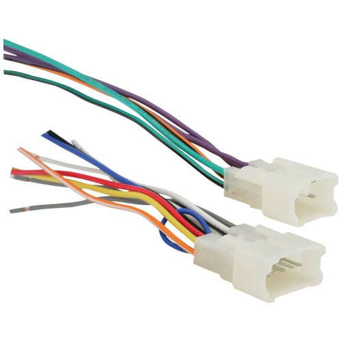 Car Audio Wiring Diagram Kenwood Kmrd358