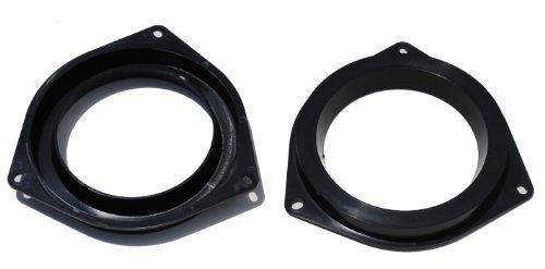 Rear Aftermarket Speaker Adapter 6 U00d79 U2033 Inch Fitted For