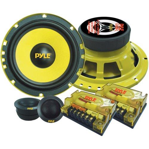 4 Pyle Pro Pdmr5 5 800w Car Dj Home Mid Bass Midrange: Audiopipe 3 Way Crossover CRX-303 400 Watts Passive