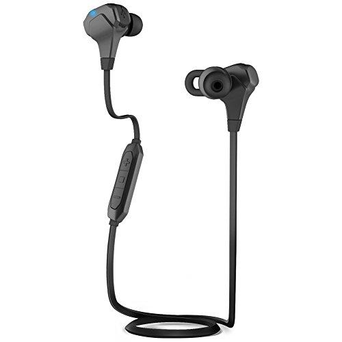 APIE Bluetooth Headphones Wireless Earbuds with Mic Sport