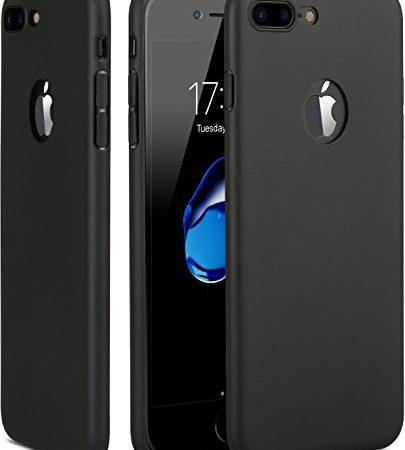 Amazon.com: iPhone 7/8 Case, HZ BIGTREE Ultra-Thin Slim Fit Anti-Scratch Soft Touch Flexible TPU
