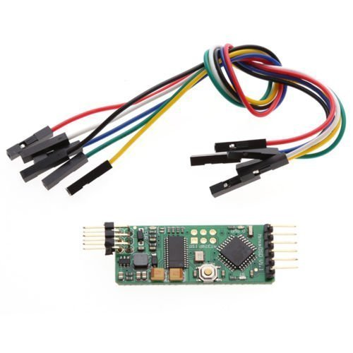 Overfly Ardupilot Flight Controller Board On-Screen Display