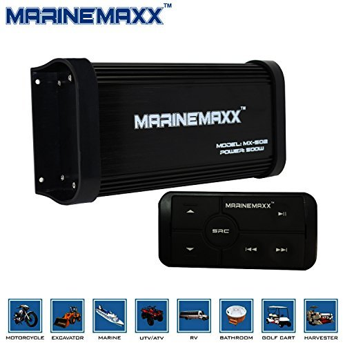 29190 marinemaxx 500 watts 4 channel class a b waterproof marine Car Audio Wiring Diagrams at readyjetset.co