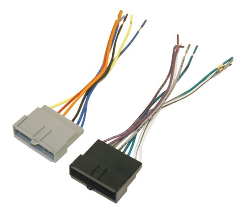 32338 3 leshp bluetooth car stereo audio single din in dash 12v fm XO Vision Wiring Harness Diagram at soozxer.org