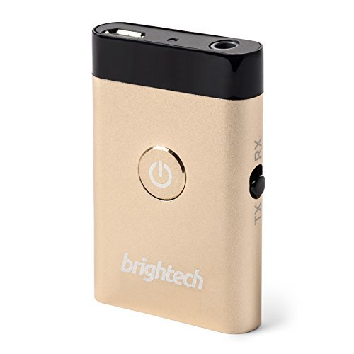 Indigo Transmitter and Receiver Low-Latency Bluetooth 2-in-1 BTR9L