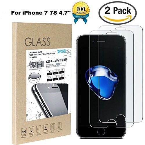 Apple Iphone 7 47 Clear Case Case Army Scratch Resistant Worlds Thinnest Ultra