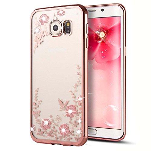 Galaxy S7 Edge Screen Protector Not Glass Yootech Full