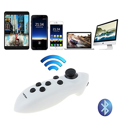 Portable Wireless Gamepad for Virtual Reality Headset VR 3D BOX and